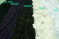 Шторные ткани BONDY