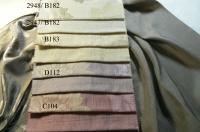 Шторные ткани HAUSEBAUTIFUL