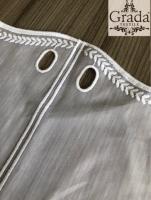 Шторные ткани GRADA ELKATON