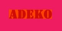 Шторные ткани ADECO