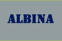 Шторные ткани ALBINA