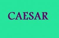 Шторные ткани CAESAR
