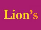 Шторные ткани LIONS