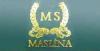 Шторные ткани MASLINA