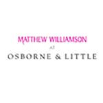 Шторные ткани Matthew Williamson*