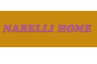 Шторные ткани NARELLI HOME