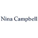Шторные ткани Nina Campbell*