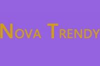 Шторные ткани NOVA TRENDY