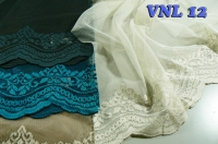 Шторные ткани VINALDI