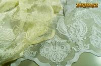 Шторные ткани CARMEN ROSE