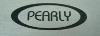 Шторные ткани PEARLY