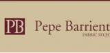 Шторные ткани PEPE BARRIENTOS