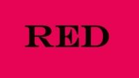 Шторные ткани RED