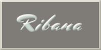 Шторные ткани RIBANA