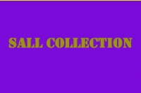 Шторные ткани SALL COLLECTION