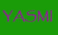 Шторные ткани YASMI