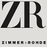 Шторные ткани Zimmer Rohde**