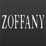 Шторные ткани Zoffany*